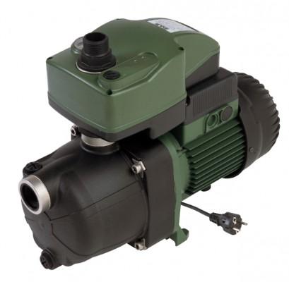 DAB Active JC 102 M Automatische Wasserversorgungsanlage - 3600 l/h - Fh 53.8 m - 5.38 bar - 1.13 kW - 1 x 230 V