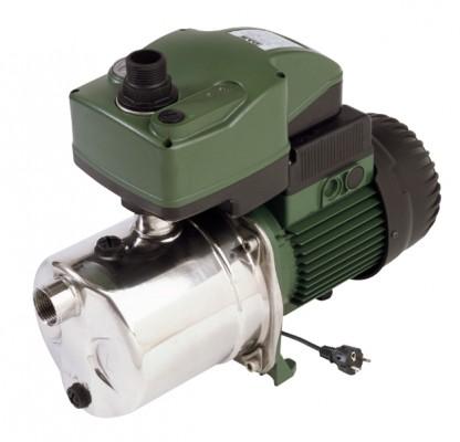 DAB ACTIVE JI 82 M Automatische Wasserversorgungsanlage 3600 l/h - Fh= 47 m - 230 V - Trinkwasser zertifiziert