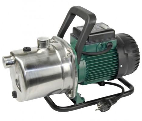 DAB Gardenjet-Inox 82 M Gartenpumpe - 3600 l/h - Förderhöhe 47 m - 230 V