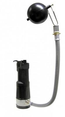 DAB Divertron X 1000 M Kit Zisternenpumpe mit Edelstahlring mit 1 Meter schwimmende Entnahme - 5400 l/h - Fh 36.0 m - 3.6 bar - 0.9 kW - 1 x 230 V