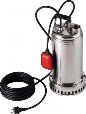 DAB Drenag 1000 M-A Schmutzwasser Tauchmotorpumpe mit Schwimmerschalter - 23500 l/h - Fh 15.3 m - 1.53 bar - 1.29 kW - 1 x 230 V