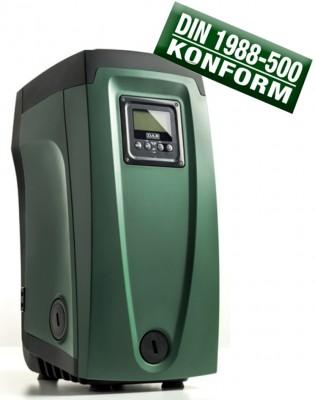 DAB E.sybox DIN1988-500 Hauswasserautomat 7200 l/h - Fh 65 m - 6.5 bar - 230 V - Trinkwasser geeignet