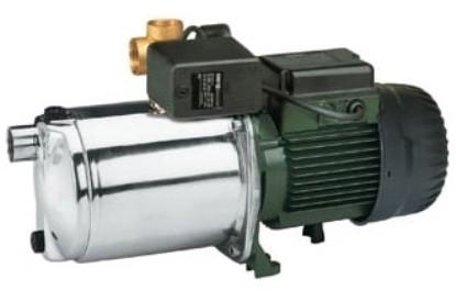 DAB Euroinox 40/80 M-P Mehrstufige Kreiselpumpe - 7200 l/h - Fh 59.0 m - 5.9 bar - 1.48 kW - 1 x 230 V