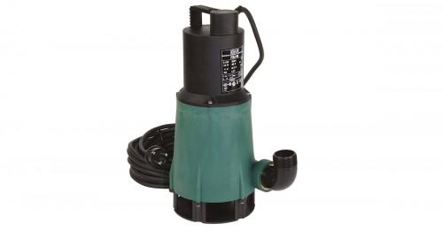 DAB Feka 600 M-NA - SV für biologische Abwässer ohne Schwimmschalter - 15'900l/h - 230V