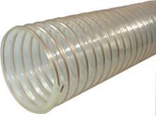 Frischluftschlauch für Phoen 110 - Ø 100 mm