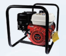 Frequenz-Umformer mit Benzinmotor GAF1 - 1500H
