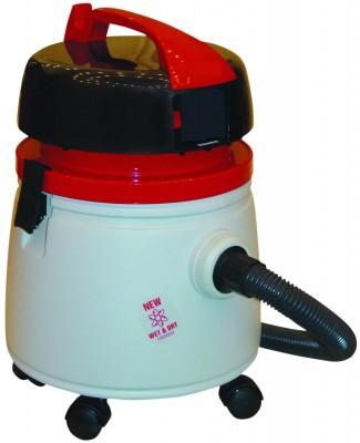 Qualitäts-Linie P 25 Industriesauger mit Kunststoffbehälter 25L 1400W