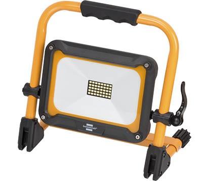 LED-Strahler Akku Jaro 3000 MA IP54 - 30 W / 3000 lm / Li-Ion 11.1 V/4.4 Ah / aufladbar