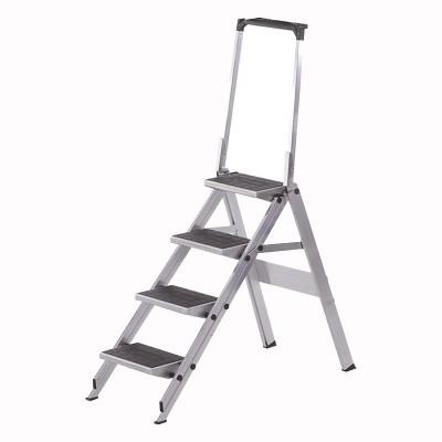Little Jumbo KlappTreppe - 4 Stufen mit Sicherheitsbügel