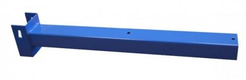 Kragarm Typ CL inkl. Steckbolzen Länge 600 mm - TK 600 kg