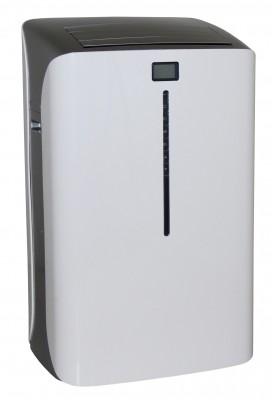 MK premium Mobiles Klimagerät - 3500W - Kühlen, Lüften, Entfeuchten