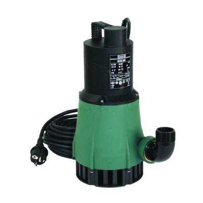 DAB Nova 600 M-NA - SV Schmutzwasser Tauchmotorpumpe ohne Schwimmschalter - 16200l/h - 230V