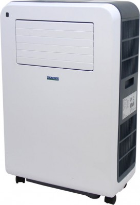 Nanyo KMO1201 Mobiles Klimagerät - 3400W - Kühlen, Lüften, Entfeuchten