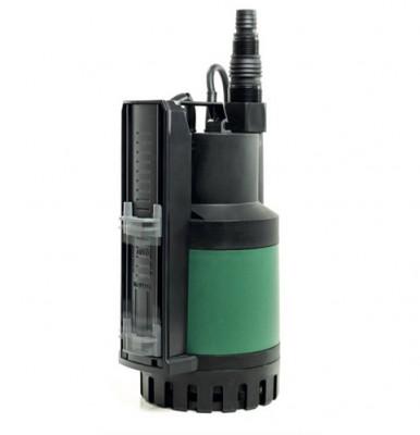 DAB Nova Up 300 M-AE Schmutzwasser Tauchpumpe - 9000 l/h - Fh 7.6 m - 0.76 bar - 0.38 kW - 230 V