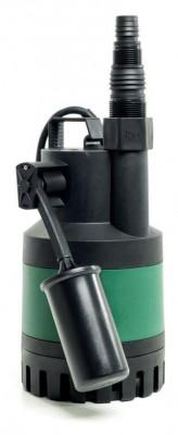 DAB Nova Up 600 M-A Schmutzwasser Tauchpumpe mit Schwimmerschalter - 13500 l/h - Fh 9.8 m - 230 V