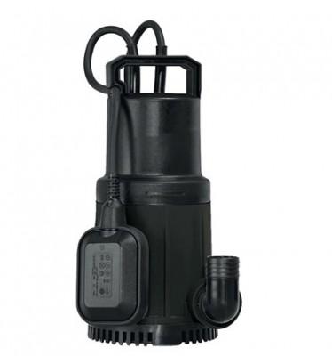 DAB Nova Salt W M-A Pumpe für Salzwasser mit Start / Stopp-Schwimmerschalter - 7500 l/h - Fh 6.0 m - 0.6 bar - 0.2 kW - 230 V