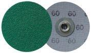 Quick Change Disc QMC 910 - Ø 38 mm Korn 36 - VE= 100 Stück