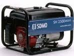 SDMO SH 2500 S Synchron-Stromerzeuger