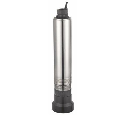 Spido Subinox 6 Druckpumpe ohne Schwimmerschalter - 5100 l/h - 4.8 bar - 230 V