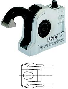 Bessey Compact-Spanner, geschlossene Befestigungsbohrung - BAS-CB9-4 - 88x40 mm