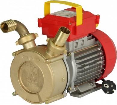 ROVER BE-M 30 Getränke/Wasserpumpe - 5000 l/h