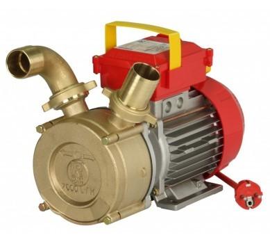 ROVER BE-M 40 Getränke/Wasserpumpe - 6500 l/h