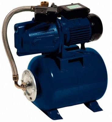 Spido BF 100/50 Hauswasserwerk - 4000 l/h - 4.5 bar -  50 Liter Druckkessel