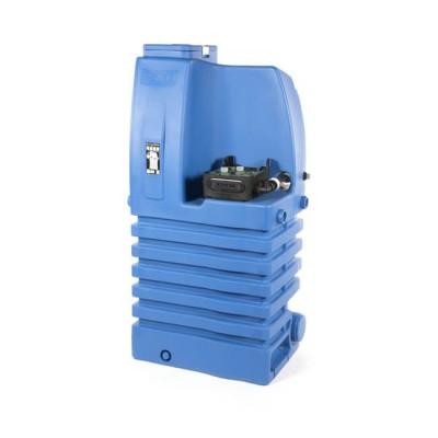 DAB E.sytank Kategorie 5, Typ AB doppelter Überlauf, 500 Liter für E.sybox