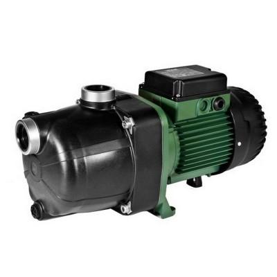 DAB Eurocom 30/80 T IE3 Schwimmbadpumpe - 7200 l/h - Fh 47.0 m - 4.7 bar - 1.04 kW - 3 x 230-400 V