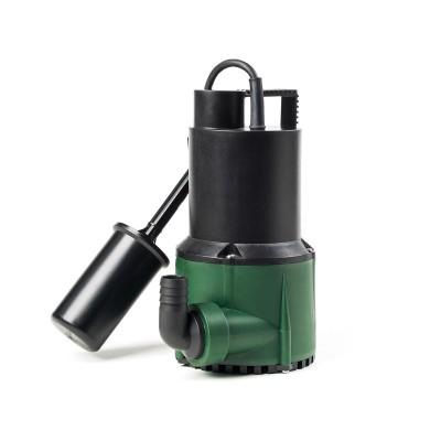 DAB Nova 180 MA Schmutzwasser Tauchmotorpumpe mit Schwimmschalter - 5000 l/h - Fh 5 m - 0.5 bar - 0.19 kW - 230 V