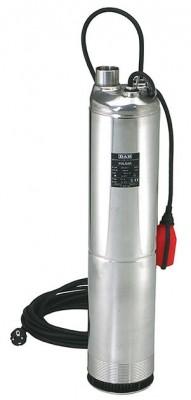 """DAB Pulsar 40/50 M-A 5"""" Mehrstufige Tauchdruckpumpe mit Schwimmer 4800 l/h - Fh 56.0 m - 5.6 bar - 1.12 kW - 1 x 230 V"""