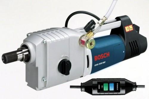 Bosch GDB 2500 WE Diamantbohrmaschine Professional