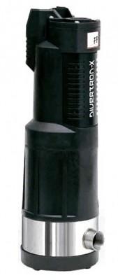 DAB Divertron X 1000 M Zisternenpumpe mit Edelstahlring für schwimmende Entnahme - 5400 l/h - Fh 36.0 m - 3.6 bar - 0.9 kW - 1 x 230 V