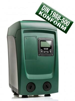 DAB E.sybox mini³ DIN1988-500 Hauswasserautomat  4800 l/h - Fh 55.0 m - 5.5 bar - 0.85 kW - 230 V - Trinkwasser geeignet