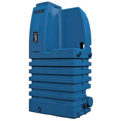 DAB E.sytank Typ AB 500 Liter für E.sybox