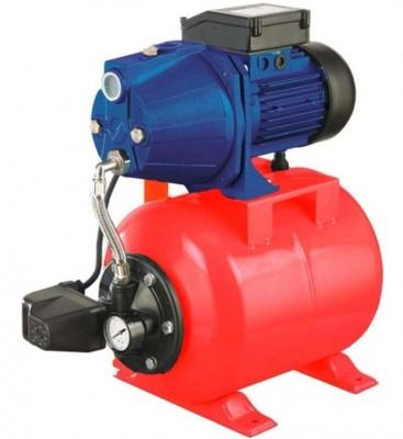 Ecop 160/20 Hauswasserwerk - 3600 l/h - 4.2 bar