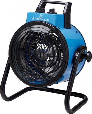 EH 2000 Elektroheizer 230 V / 1 - 2 kW