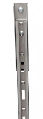Stabilo® Fallschutzschiene mit Verbindungslasche, Stahl verzinkt - Länge 1.40 m