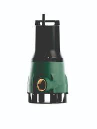 DAB Nova 600 MNA Schmutzwasser Tauchmotorpumpe ohne Schwimmschalter - 15000 l/h - Fh 10.4 m - 1.04 bar - 0.66 kW - 230 V