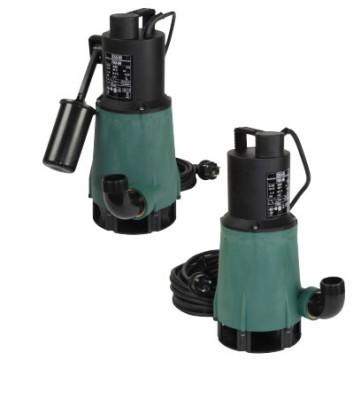DAB Feka 600 M-A - SV für biologische Abwässer mit Schwimmschalter - 15000 l/h - Fh 7.45 m - 230 V