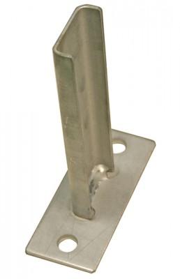 Stabilo® Fussplatte V4A - 1 Stück
