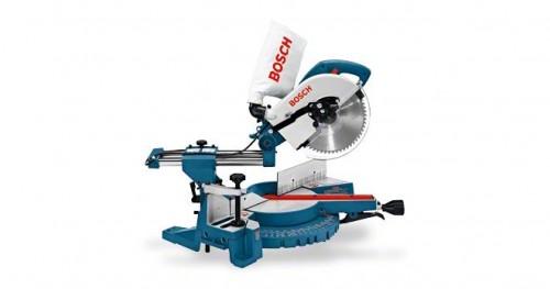 Bosch GCM 10 S Professional Paneelsäge