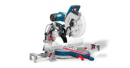 Bosch GCM 12 GDL Professional Kapp- und Gehrungssäge