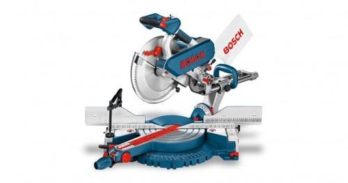 Bosch GCM 12 SD Professional Paneelsäge