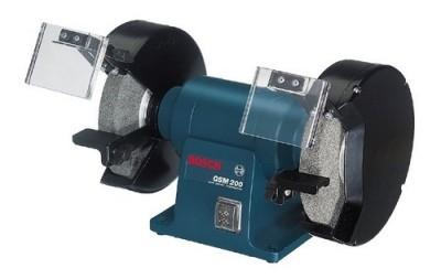 Bosch GSM 200 Doppelschleifmaschine Professional