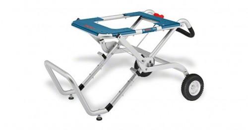 Bosch GTA 60 W Professional Transport- und Arbeitstisch