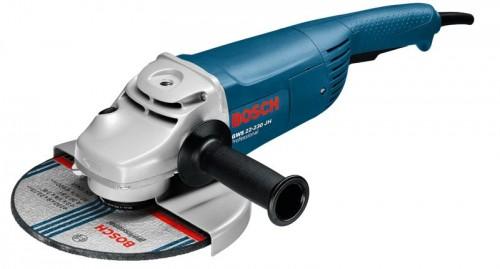 Bosch GWS 22-230 JH Winkelschleifer Professional - 2200 Watt