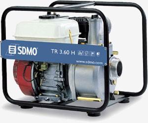 Motorpumpe SDMO TR 3.60 H