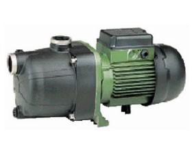 DAB Eurocom 30/50 M Schwimmbadpumpe - 4800 l/h - Fh 42.2 m - 4.2 bar - 0.88 kW - 1 x 230 V