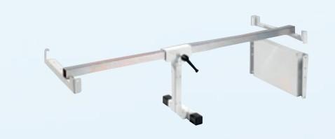 KLL Kofferklemmsystem KLL 75 - EcoSystem